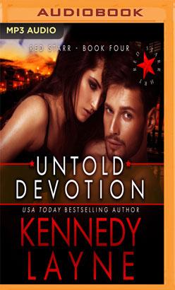 Untold Devotion