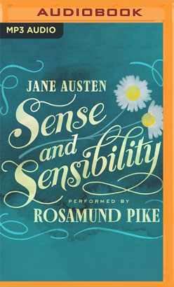 Sense and Sensibility [Audible Edition]