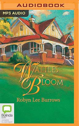 When Wattles Bloom