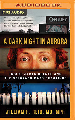 Dark Night in Aurora, A