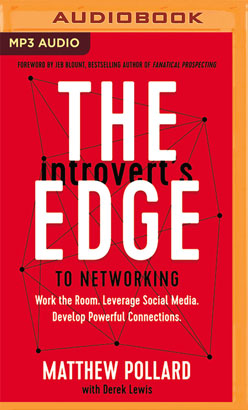 Introvert's Edge to Networking, The