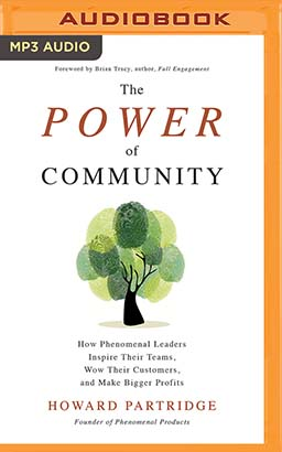 Power of Community, The