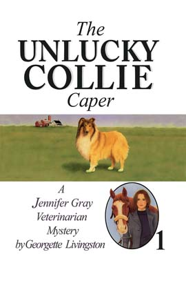 Unlucky Collie Caper, The