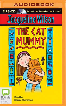Cat Mummy, The