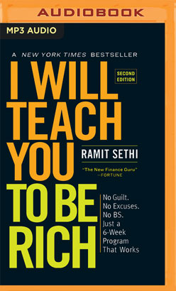 I Will Teach You To Be Rich (Second Edition)