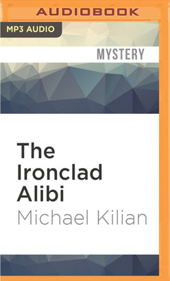 Ironclad Alibi, The