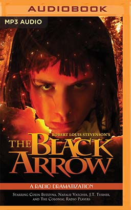 Black Arrow, The
