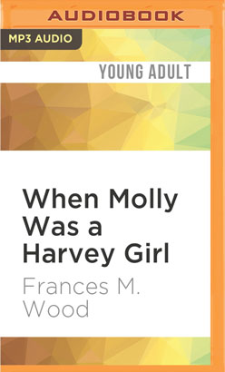 When Molly Was a Harvey Girl