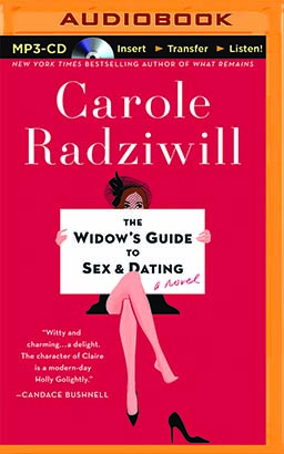 Widow's Guide to Sex and Dating, The