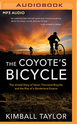 Coyote's Bicycle, The
