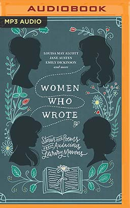 Women Who Wrote