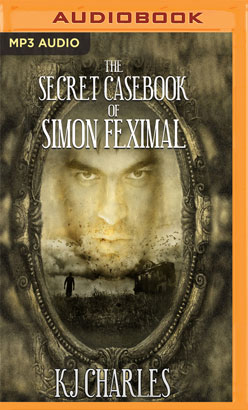 Secret Casebook of Simon Feximal, The