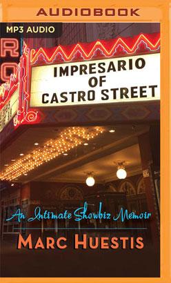 Impresario of Castro Street