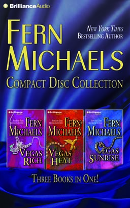 Fern Michaels CD Collection 3