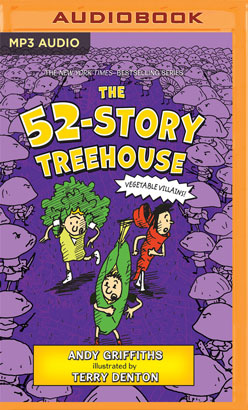 52-Storey Treehouse, The