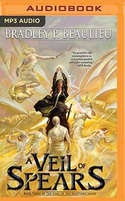 Veil of Spears, A