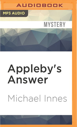 Appleby's Answer