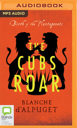 Cubs Roar, The
