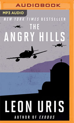 Angry Hills, The