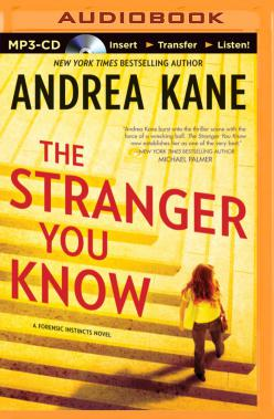 Stranger You Know, The
