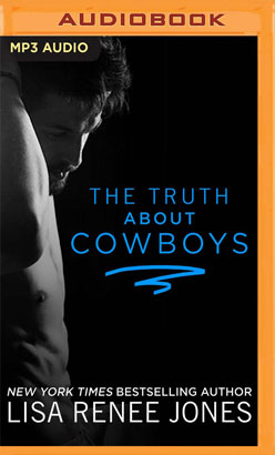 Truth about Cowboys, The