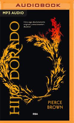 Hijo Dorado (Narración en Castellano)