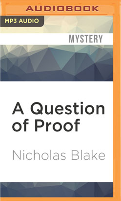 Question of Proof, A