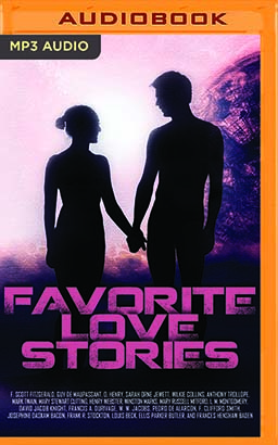 Favorite Love Stories