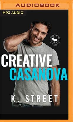 Creative Casanova
