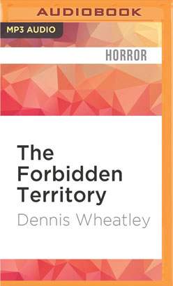 Forbidden Territory, The