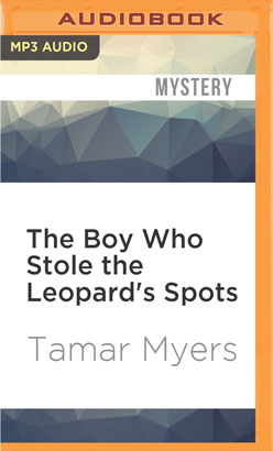 Boy Who Stole the Leopard's Spots, The