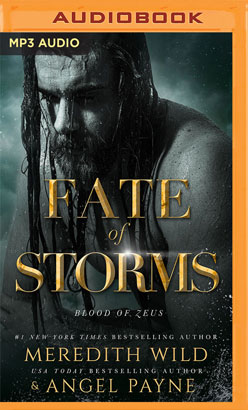 Fate of Storms