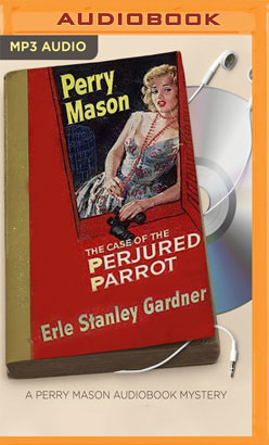 Case of the Perjured Parrot, The
