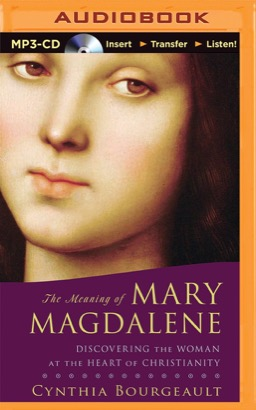 Meaning of Mary Magdalene, The