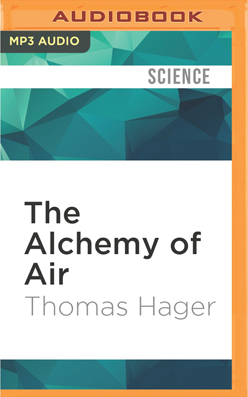 Alchemy of Air, The