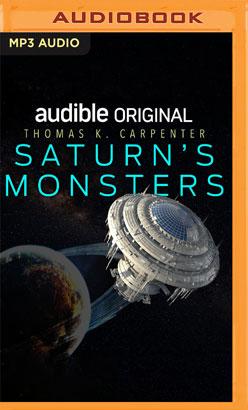 Saturn's Monsters