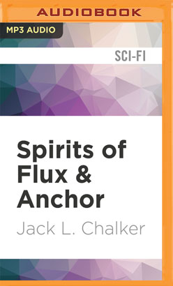 Spirits of Flux & Anchor