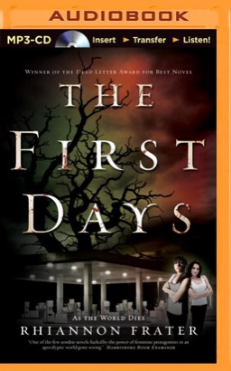 First Days, The