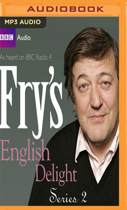 Fry's English Delight - The Complete Series 2