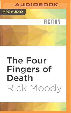 Four Fingers of Death, The