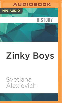 Zinky Boys