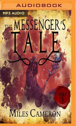 Messenger's Tale, Part 1, The