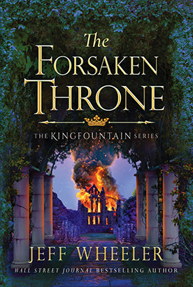 Forsaken Throne, The