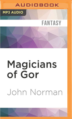 Magicians of Gor