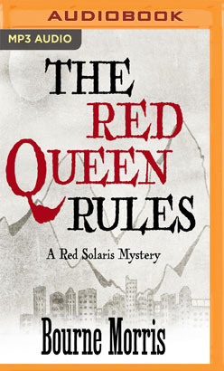 Red Queen Rules, The