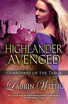 Highlander Avenged