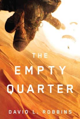 Empty Quarter, The
