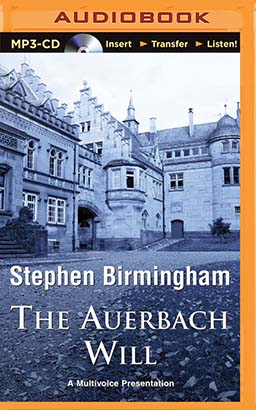 Auerbach Will, The