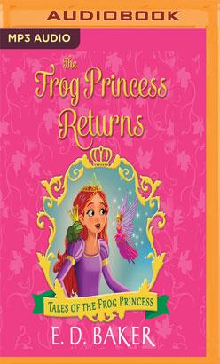 Frog Princess Returns, The