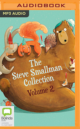 Steve Smallman Collection: Volume 2, The
